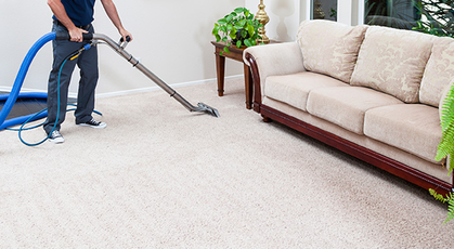 HOME CARPET CLEANING PROFESSIONAL