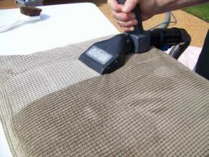 Upholstery cleaning done right by upholstery cleaning company