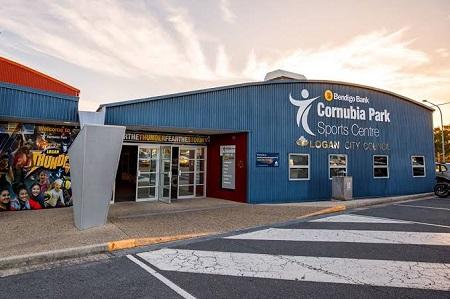 Cornubia QLD